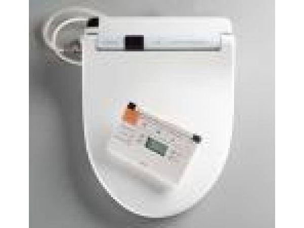 Washlet' S400 Toilet Seat - Elongated Model for G-