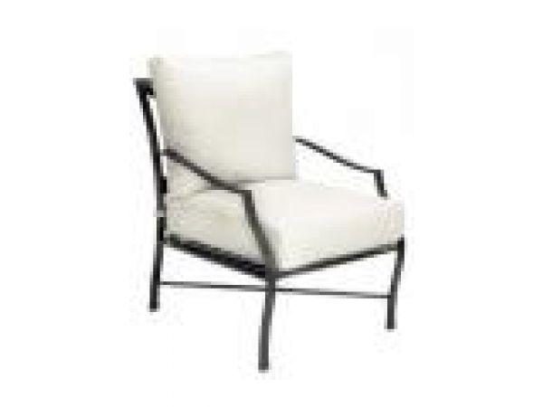 Villano - Lounge Chair