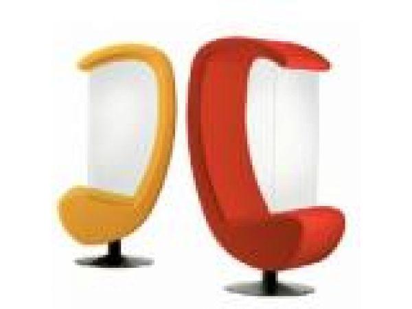 Silence Chair