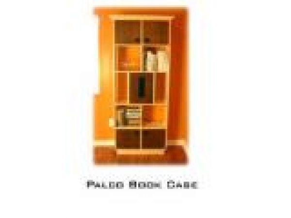 Palco Book Case