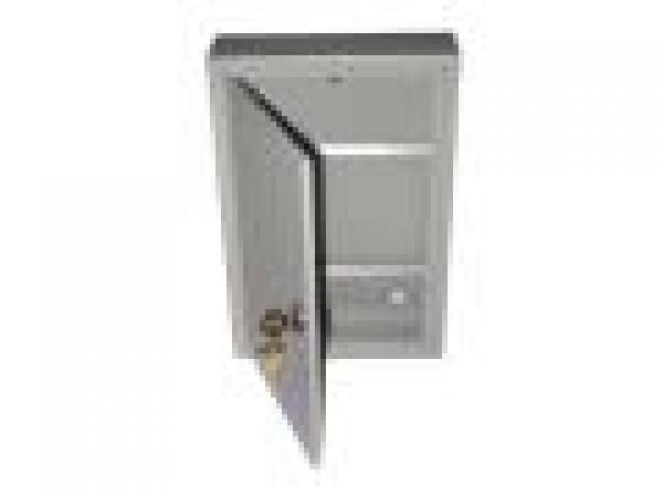 HPC Single Tag Key Cabinet