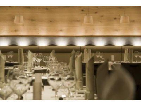 Restaurant redox