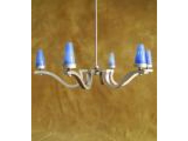 Umbrello Chandelier
