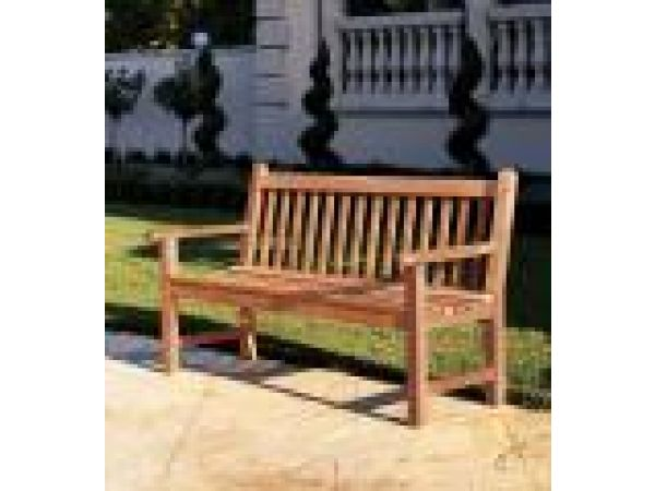 Glenmore Bench - #2302, #2304
