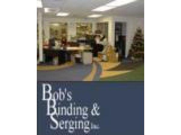 Bob's Binding & Serging