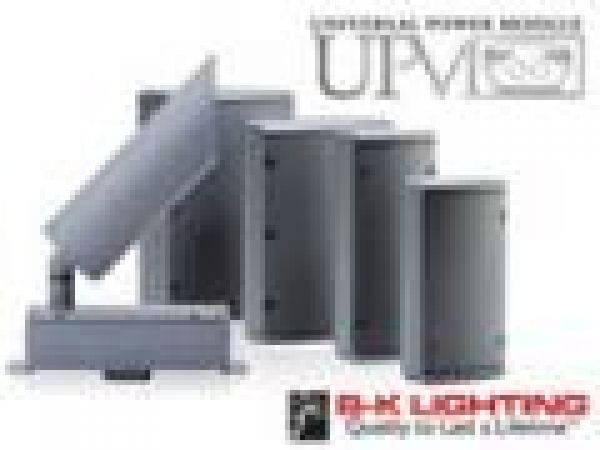 Universal Power Modular Series