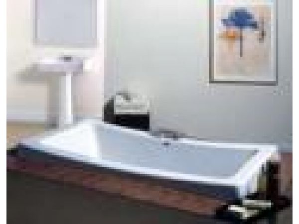 Allusion Combination tub