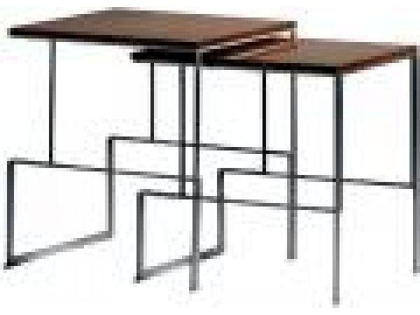 Preacher Nesting Tables