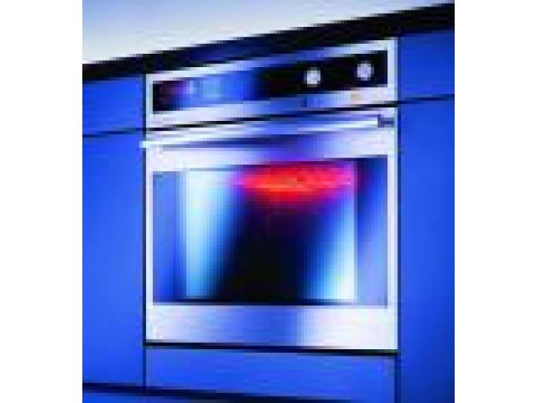 EEB 6600 Built-in Electric Oven