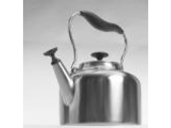 The Eva Teakettle