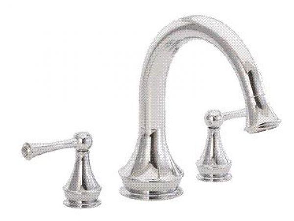 Carol Stream Bath Faucet