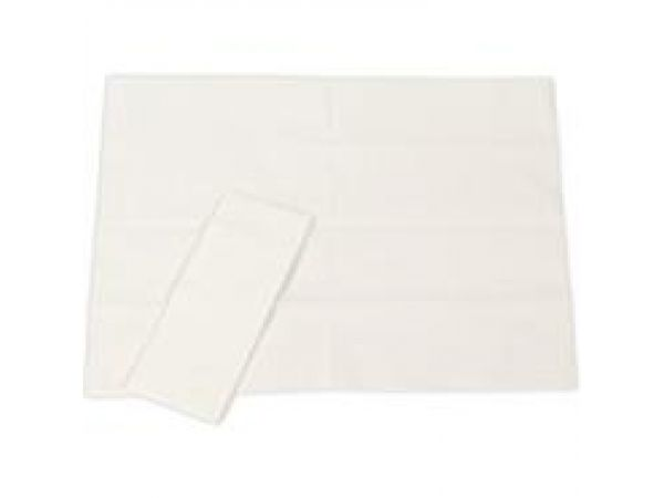 7817-88 Protective Liners for Baby Changing Stations, Laminated 2-ply Tissue Paper