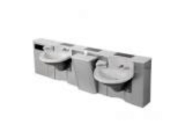 Advocate Lavatory System