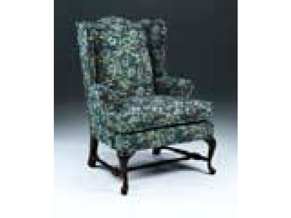 C7410 Wing Chair