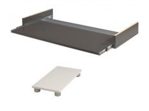 53830 - Keyboard shelf & CPU Platform