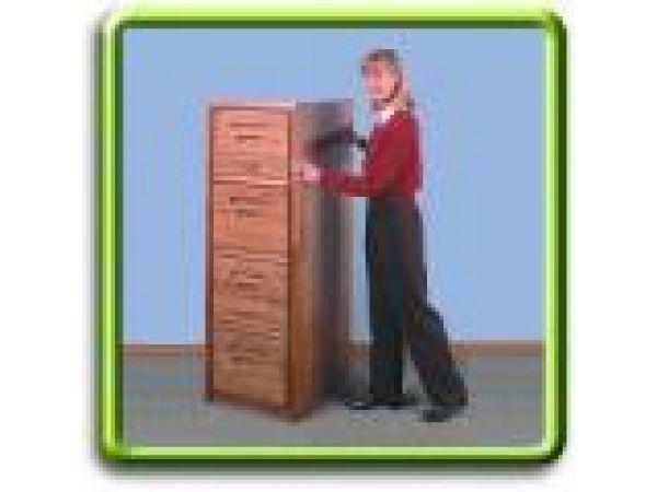 Stick Furniture Sliders