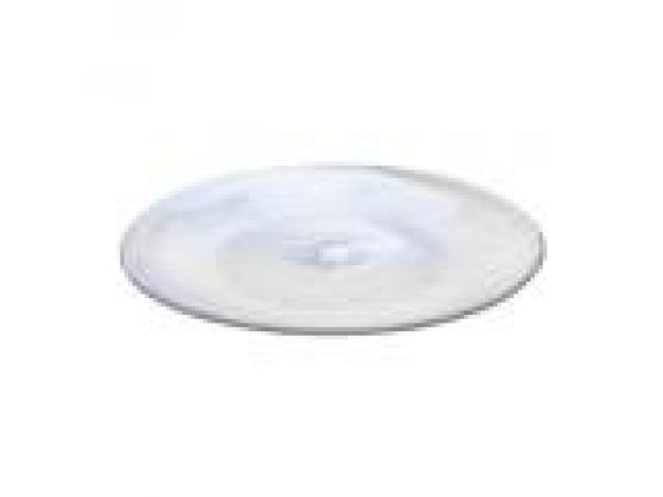 Mine White Dish