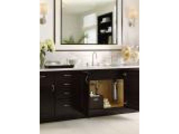 SPA-400 Bathroom Water Filtration System