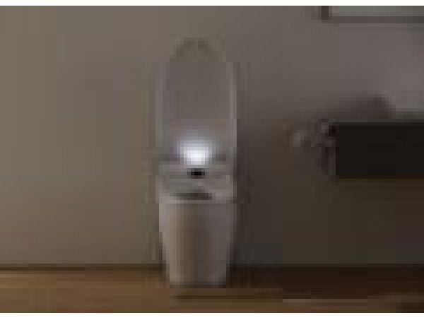 NEOREST 550 Dual Flush High-Efficiency Toilet
