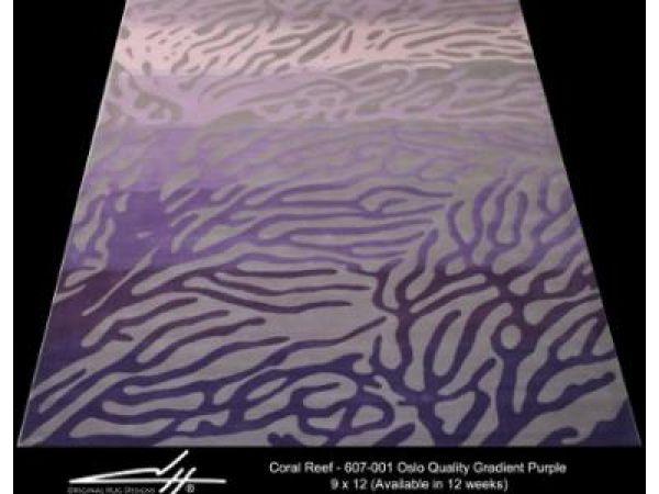 Coral Reef 607 - 001