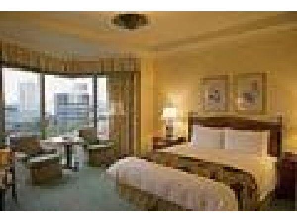 Fine Fabric Finishing for World-Class Hotel Lobbys