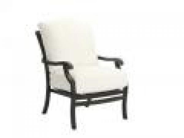 Plaza - Lounge Chair