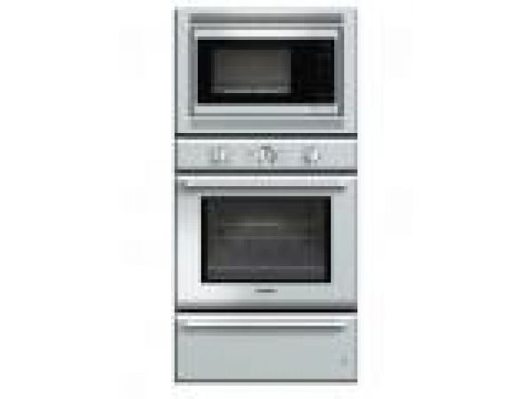 Professional Series Wall Oven (30
