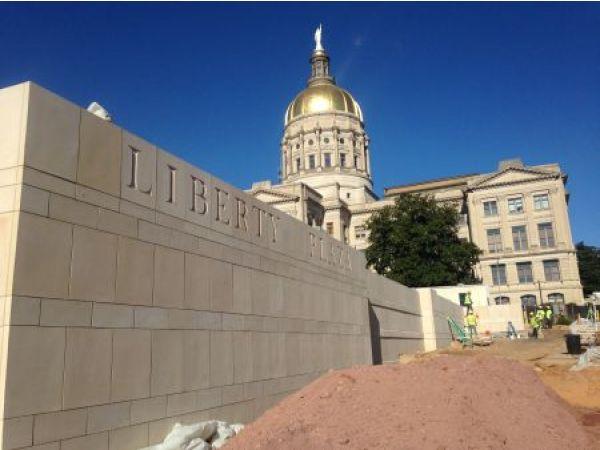 Stevens & Wilkinson Reimagines Georgia State Capitol Grounds