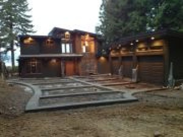 Speiker Custom Home