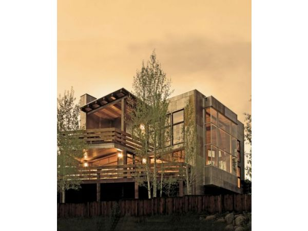 Pearson Residence