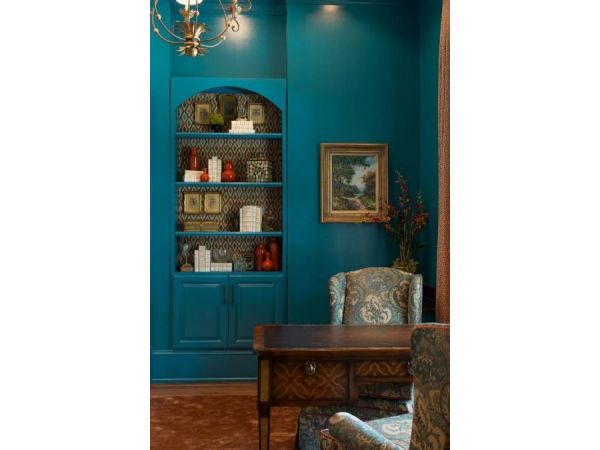 Redefining Livable Interiors