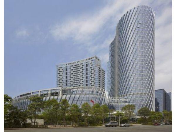 JW Marriott Shenzhen Bao\'an