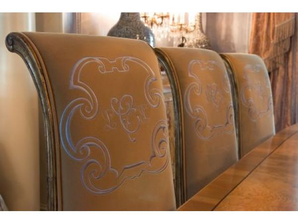 Design Trends: From Personalized Monograms to Outdoor Make-Overs
