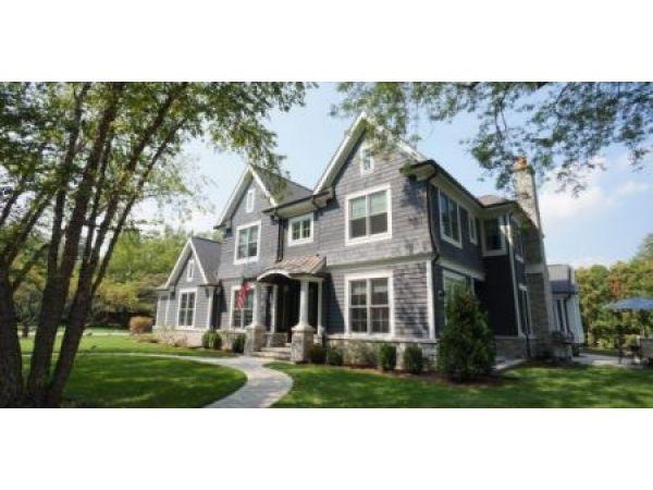 Glenview Custom Home