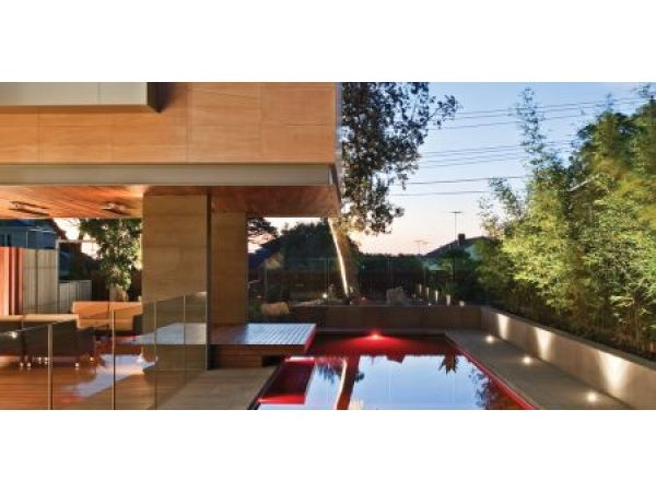 Lap Pools: Baden Pools
