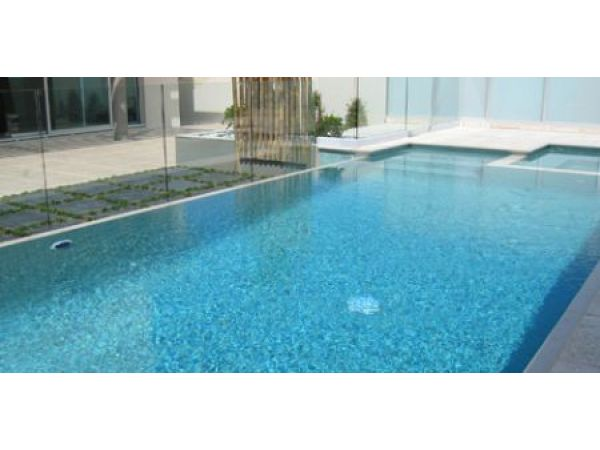 Concrete Pools: Baden Pools