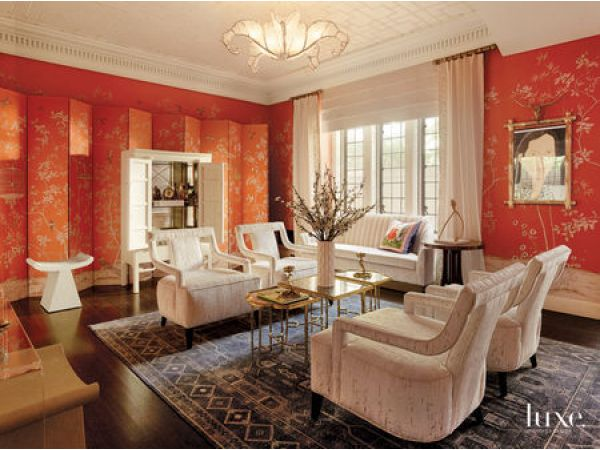 Maison de Luxe 2015