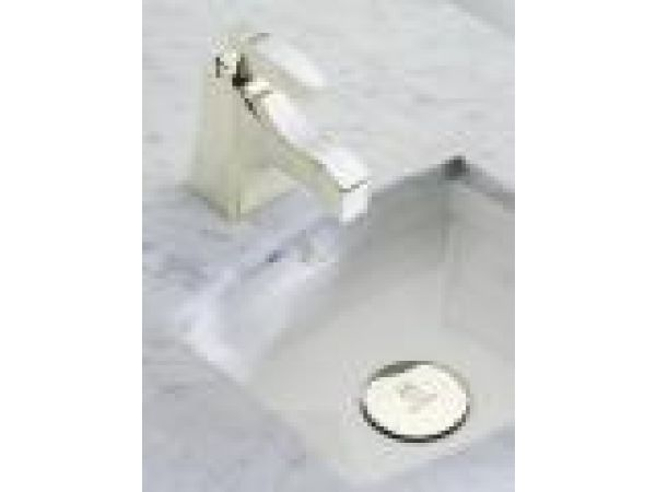 Barbara Barry Basin Faucet For Her, Lever Handle