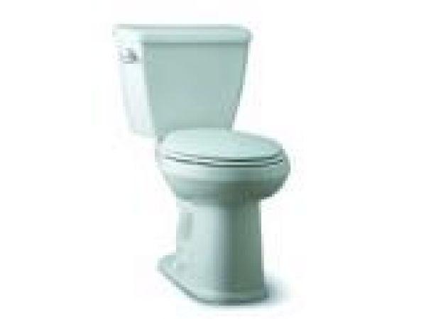 Avalanche(tm) Toilet