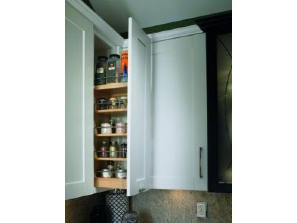 Wall Spice Pullout