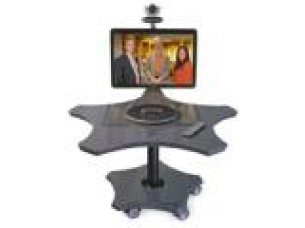 Viewpoint¢â€ž¢ Mobile HD Teleconferencing Studio