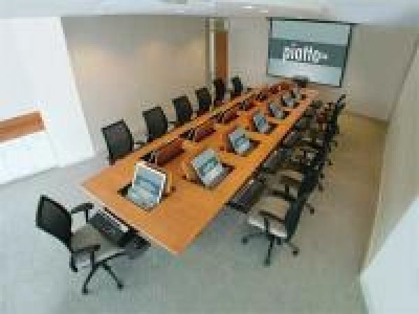 Piatto¢â€ž¢ Computer Conference Tables