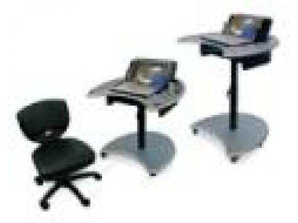 Quark¢â€ž¢ - Mobile Laptop Computer Table