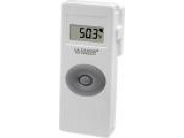 TX27U-ITWireless Temperature Sensor with LCD