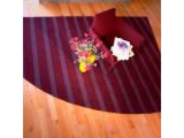 San Francisco Bay ¢â'¬¢ Current Carpets Landscape Series