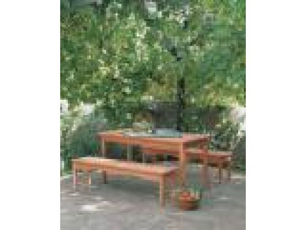 Westwood Country Bench - #2014