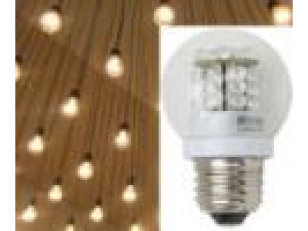 E26-N 30 LED Bulb