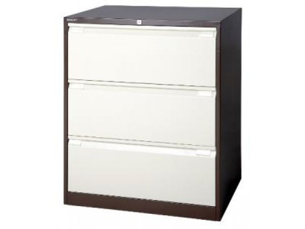 Filing Cabinet - Double Filer