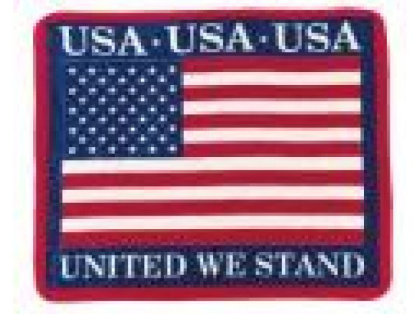 UNITED WE STAND USA UW 820-28519