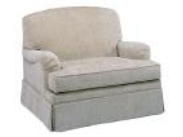 H2094 Sleeper Chair